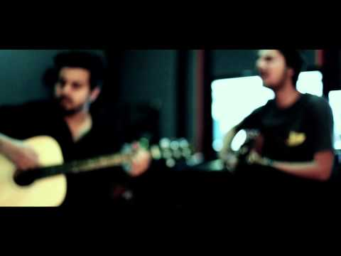 Umer Iftikhar and Jibran raheel Kamlee Live at Digital Inn Studios