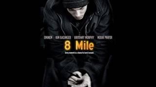 8 Mile (Soundtrack Film 2002) Eminem-Lose Yourself