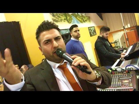Diyar Alkis 2016 Power Shexani from stage view kurdische hochzeit