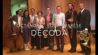 Octandre - Edgar Varèse