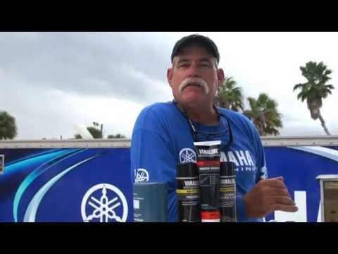 Preventive Outboard Maintenance with George Mitchell