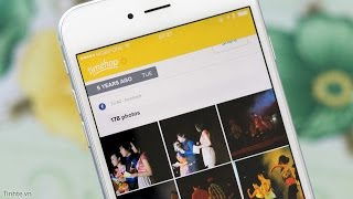 tinhtevn  - timehop xem lai ngay nay nam truoc tren fb insta gg photos