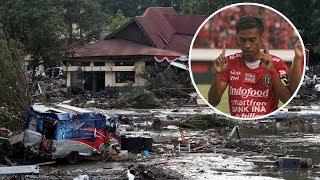 Download Video Kakak-Adik Kapten Bali United Belum Ditemukan Usai Gempa & Tsunami Guncang Palu, Begini Kata Fadil MP3 3GP MP4