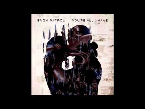 Snow Patrol - Perfect Little Secret