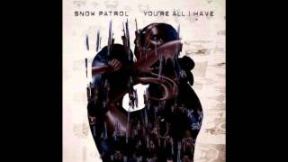 Watch Snow Patrol Get Balsamic Vinegar Quick You Fool video