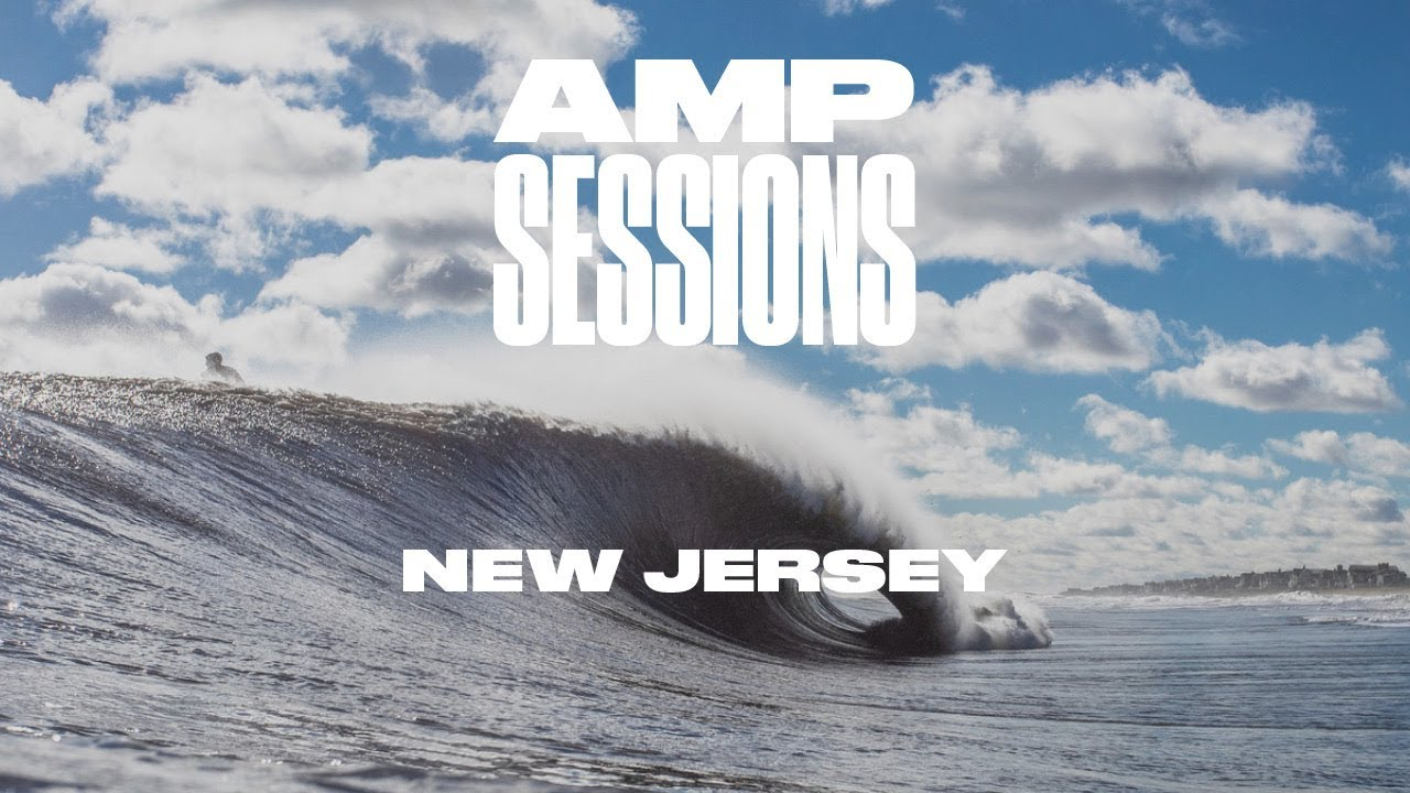 New Jersey Turns Into a Playground of Barrels