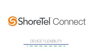 App Features - Device Flexibility