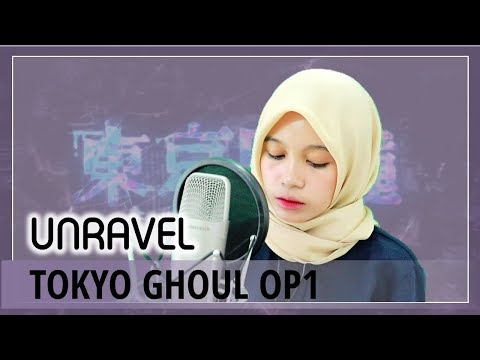 【Rainych】 Unravel - Tokyo Ghoul OP1 (cover)