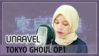 Gambar cover 【Rainych】 Unravel - Tokyo Ghoul OP1 (cover)