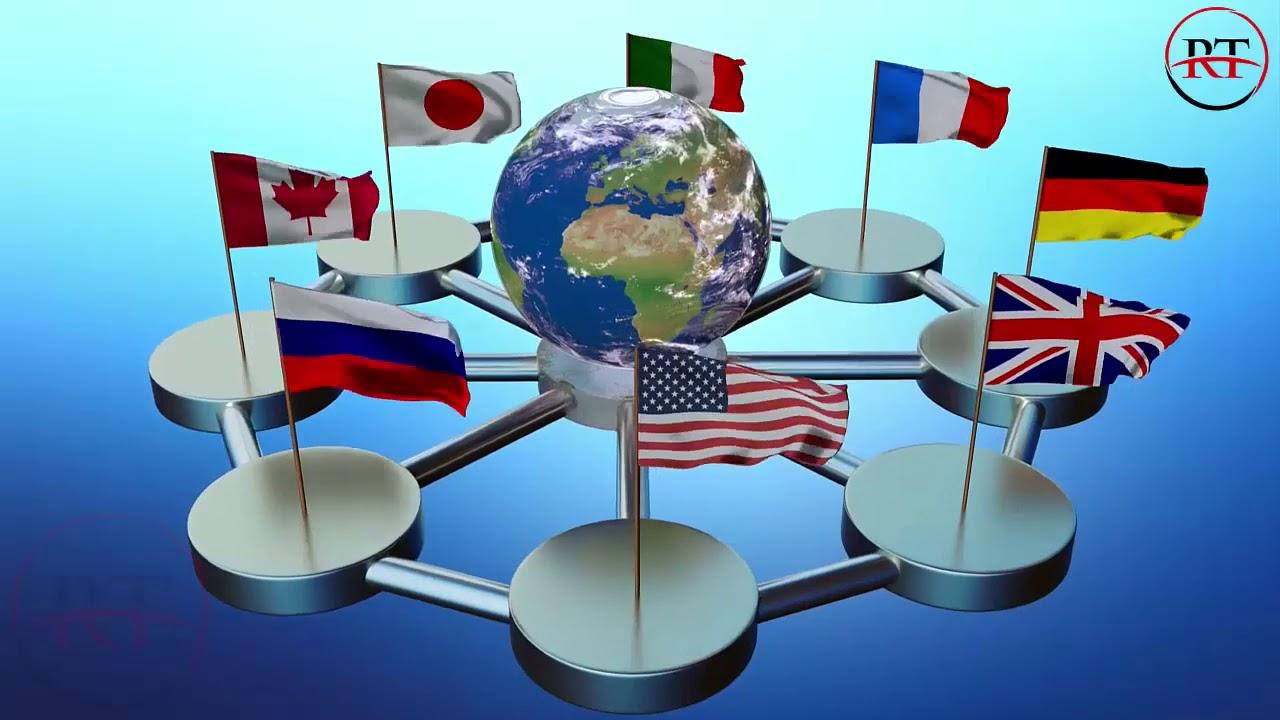 Многополярный мир. Как России добиться лидерства и стать одним из центров цивилизации? Пути достижения превосходства (часть 4)