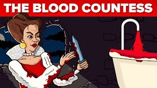 Serial Killer Who Killed Over 500 People - The Blood Countess