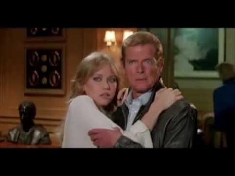 James Bond 50th Anniversary - A VIEW TO A KILL
