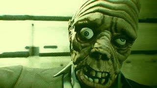 МАНЬЯК С ФОНАРИКОМ (GTA 5 Online: Хэллоуин)