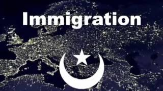 UKIP 2015 - SHOCKING ISLAMIC DEMOGRAPHICS OF NEW EUROPE!!