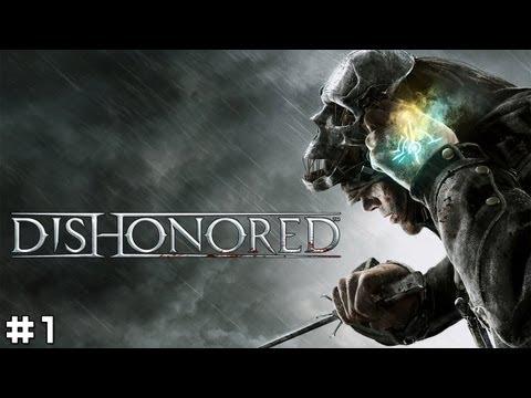 Dishonored #1 - Betrayal