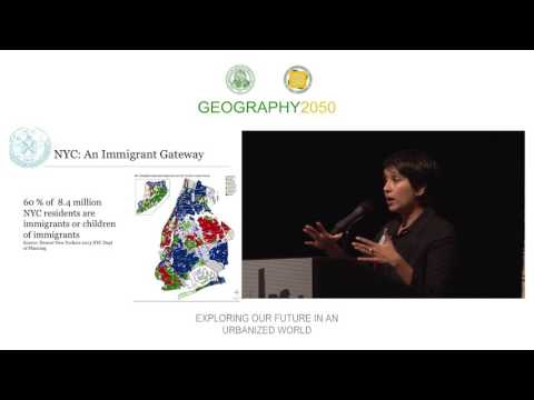 Video Sample The Geographic Implications Migration