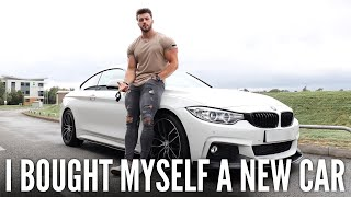 I CAN'T BELIEVE I BOUGHT THIS CAR... | MY NEW CAR!!