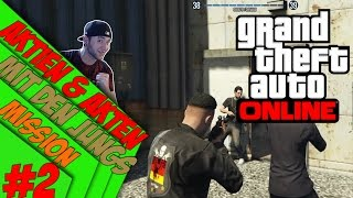 GTA V Online || PS4 || Aktien & Akten || Knack den Code !! [HD+] | Lets Play GTA V