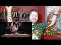 BEAUTY AND THE BEAST (2017) FINAL TRAILER REACTION