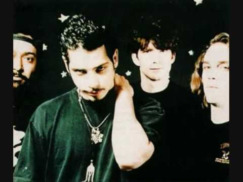 Soundgarden ~ Helter Skelter
