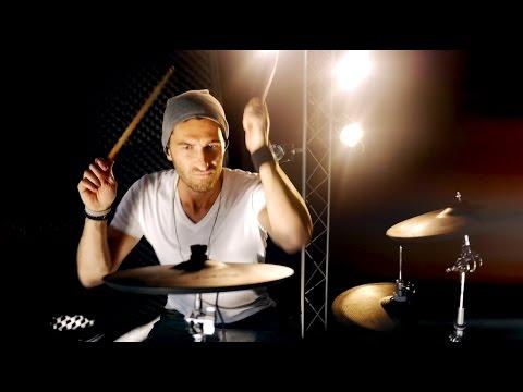 DJ & Drummer live by DRUM'n'S (Roland TD25)