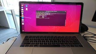 Indian Scammer VS Linux Ubuntu