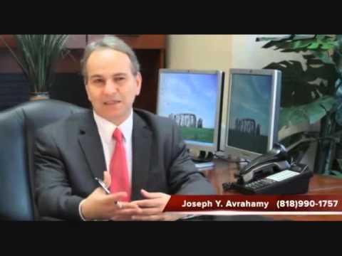 Employment Attorney Encino, CA (818) 990-1757