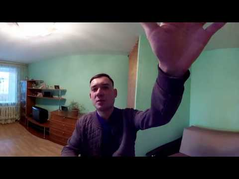 ПРОДАНО   Видео_360 обзор #1_ком_кв   #Йошкар-Ола   #Дружбы_77   #вторичка