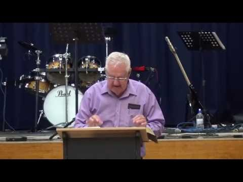 "2 October 2016 ""Releasing The God Factor in Me"" Ps. Neil Miers"
