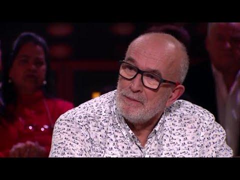 Nekvel-docent Keeman krijgt excuses van school - RTL LATE NIGHT MET TWAN HUYS