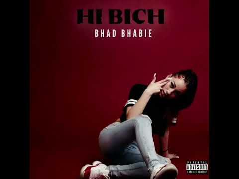 Bhad Bhabie - Hi Bich (NEW SONG 2017)