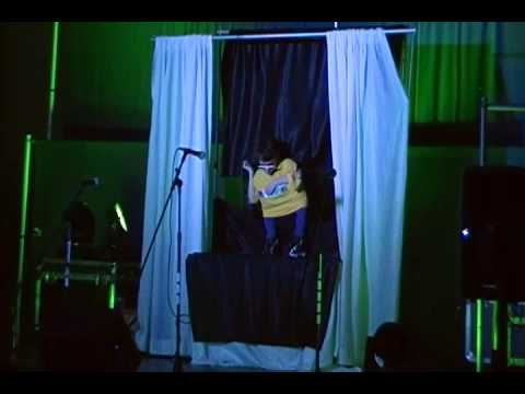 Talent Show - Shortest Act - Honey Creek Community School 2013