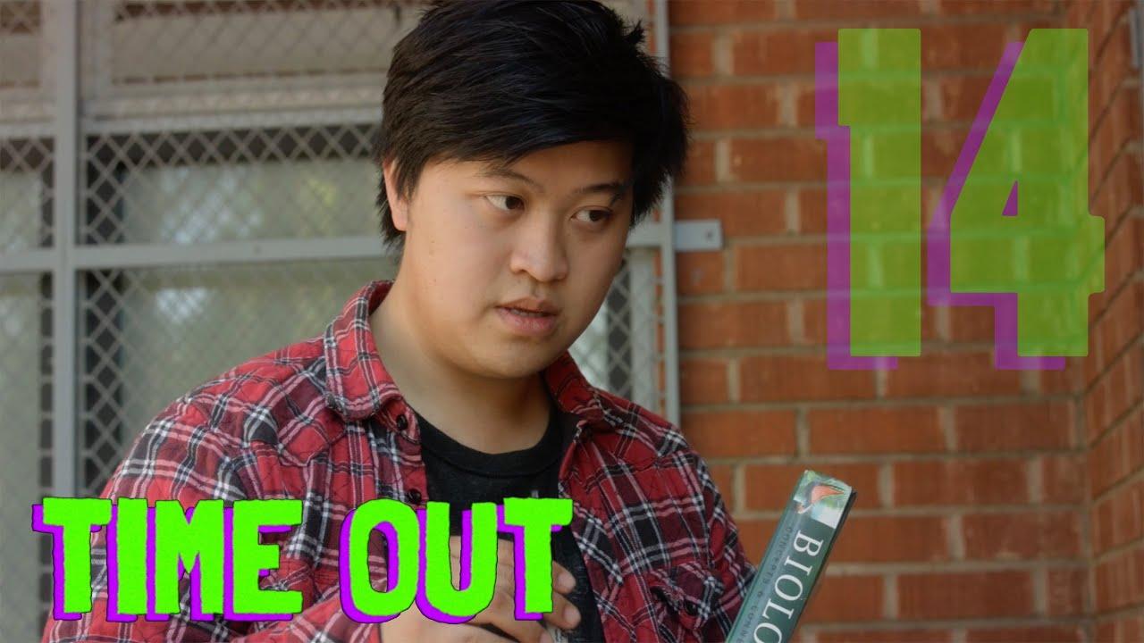 PEN15: Time Out: Ep 14 (Season 2)