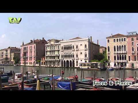 World Heritage Sites: Venice and it's Lagoon #05