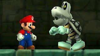 New Super Mario Bros. 2 - #3 Walkthrough