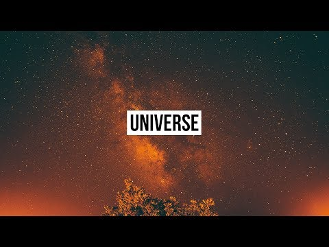 "Spacey Trippy Trap Hip Hop Instrumental ""Universe"" 