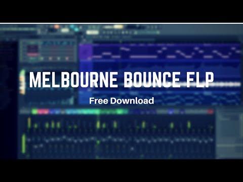 Melbourne Bounce Drop Flp *Free Download*