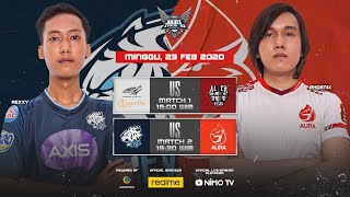 [Bahasa Indonesia Live] MPL Indonesia Season 5 Week 3 Day 3