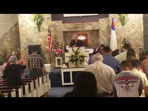 Freedom Assembly 7-16-2017 Part 1
