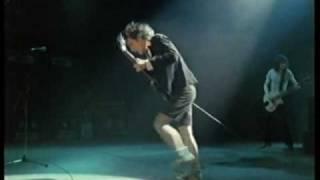 AC/DC - Live Wire (live Paris '80)