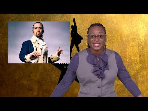 Explore the Real Story of Alexander Hamilton
