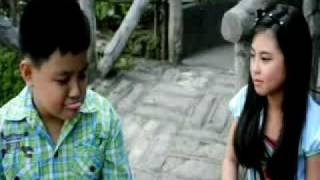 Repeat youtube video Kay Tagal Kitang Hinintay-Spongecola (Unofficial Music Video)