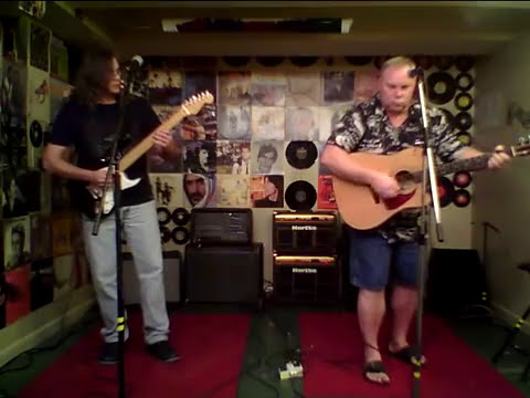 Sweet Home Chicago(cover) - The Bill Eastep and Michael Dean Duet