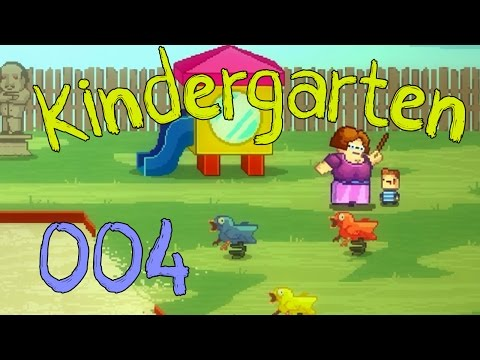 Let's Play Kindergarten [USK16][German][#004] - Liebling der