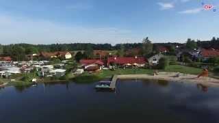Neubäuer See - Neubäu Bayern