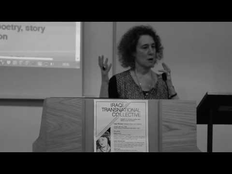 Iraqi Transnational Collective - Iraqi Women