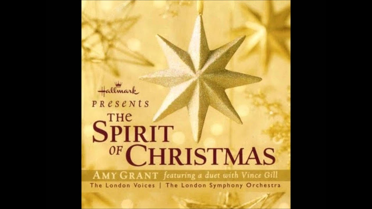 Hallmark Presents: The Spirit of Christmas - Christmas Waltz - YouTube