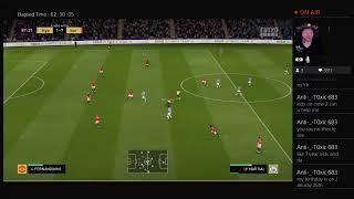 *Live* Fifa 20 Saturday night football