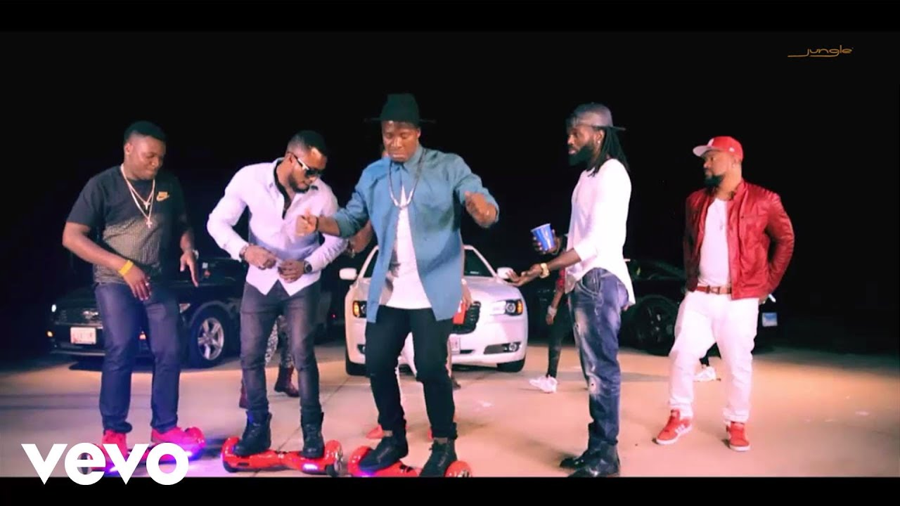 Download Jaywon - Fire For Fire (Official Music Video)