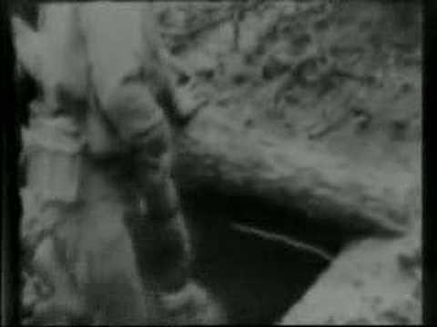 Burma Jungle War w/Japan; Arabs Form Desert Unit 1944/4/3